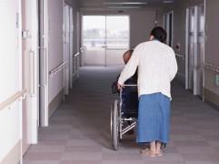 老人福祉施設