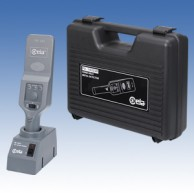 携帯型金属探知器