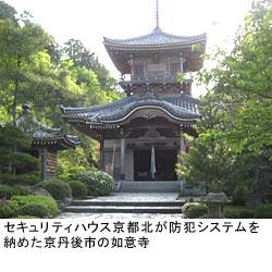中外日報(平成21年5月23日)