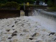 洪水、水漏れ